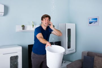 The Best Water Damage Restoration Company